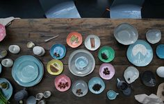 Tableware amaï Colorful Round Plate S are now back on shelves to brighten up your holiday season. --   amaï Snap Cafe, 32 Tran Ngoc Dien Street, District 2, HCMC. Tel: 08 3744 2035   amaï – R4-66, Hung Gia 1 Street, Hung Gia 1 Area, Phu My Hung, District 7, HCMC.  Tel: 08 5410 3018   Sadéc District 3A Ton Duc Thang Street, District 1, HCMC.  Tel: 08 3911 7547 91 Mac Thi Buoi Street, District 1, HCMC.  Tel: 08 3822 9909