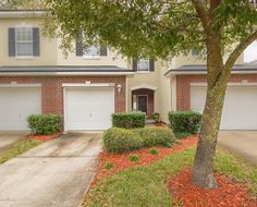 SOLD - But we have others! - 8659 Ribbon Falls Lane - For Sale - $124,900 - Enjoy the easy living lifestyle in this beautiful townhome located in the Oakleaf area. This 3 bedroom 2 1/2 bathroom home backs up to a quiet wooded area where you can enjoy peace and quiet on the screened in patio. The living area and kitchen are designed for great enetertaining with plenty of space. All 3 bedrooms are located on the 2nd floor for privacy. Call today for your private showing.
