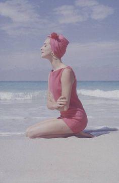 Cuba Beach Fashions - Gordon Parks