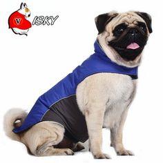 Visky cat Jacket Dog Winter Coat, Vest Dog Snowsuit Apparel ** Startling review available here  : Cat sweater