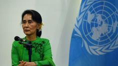 Thousands of people have signed an online petition calling for the Nobel committee to revoke Aung San Suu Kyi's peace prize over the Myanmar government's treatment of its Rohingya Muslims
