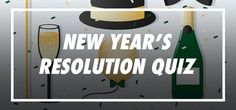QuizDiva – New Years Resolution Quiz Answers