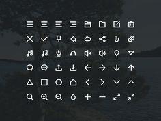Stokicon - 48 icons - 365psd