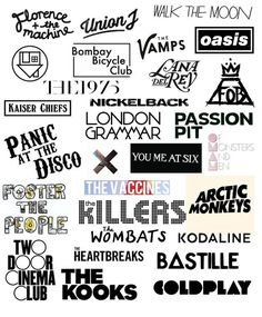 bastille vs arctic monkeys