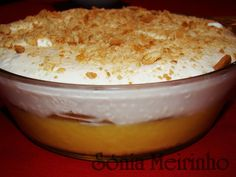How to Learn Portuguese Quickly Portuguese Desserts, Portuguese Recipes, Portuguese Food, Brazilian Dishes, Mole, Food Inspiration, Macaroni And Cheese, Deserts, Dessert Recipes