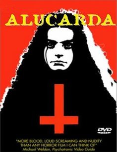 Alucarda (La Hija de las Tinieblas)