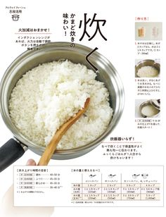 アムウェイ クィーン 基礎レシピ|QUEENレシピ+:Amway(日本アムウェイ) Queens Food, Cooking, Kitchen, Recipes, Kitchens, Recipies, Ripped Recipes, Cuisine, Brewing