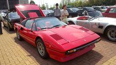 Ferrari   2013福井クラシックカーフェスティバルにて