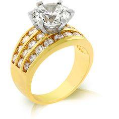 Other Fine Rings Knowledgeable De Mujer Plata Maciza 925 Circonita Cúbica Principal Solitario 7mm
