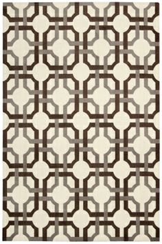 Nourison Waverly - Artisanal Delight WAD-09 Tobacco Area Rugs
