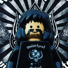 It seems that our brave new world is becoming less tolerant, spiritual and educated than it ever was when I was young. Lego Quotes, Ace Of Spades, Brave New World, Lego Projects, Types Of Music, 4 Life, Legos, Rock N Roll, Heavy Metal