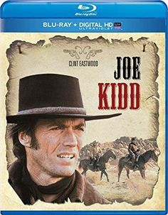 Clint Eastwood & Robert Duvall & John Sturges-Joe Kidd