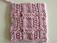 Viikon tilkku: vaaleanpunaiset neliöt #KotoLiving