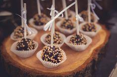 Cake Pops mit Krokant aus Höxter