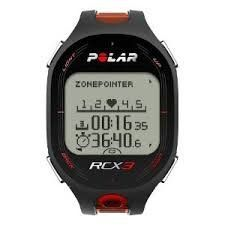 Polar RCX3  Basic  BlackOrange * Check out the image by visiting the link. (This is an affiliate link and I receive a commission for the sales)