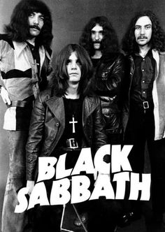 Black Sabbath Mais