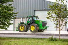 John Deere Equipment, Heavy Equipment, John Deere Tractors, Rv Camping, Lawn And Garden, Farming, Design, Heavy Machinery, Life