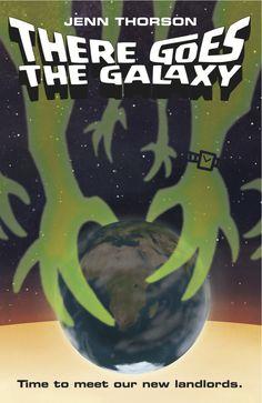 Got #scifi #space geeks on your Christmas list? #books #99cents @Jenn_Thorson