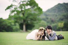 前撮りサプライズ |*ウェディングフォト elle pupa blog*|Ameba (アメーバ)