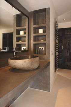 Before starting your next interior design project discover, with Maison Valentina, the best modern furniture and lighting for your home decor project! Find all your bathroom options at http://www.maisonvalentina.net/