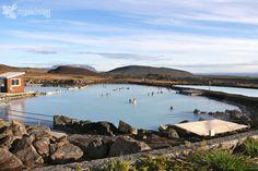 baños termales islandia Myvatn