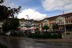 Skjaak, Norway | Gran, Norway
