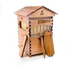 Flow™ Hive Classic Cedar 6 Frame *Limited Edition*