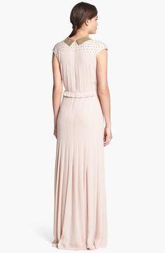 Шелковое платье Tory Burch 'Татум' | Nordstrom