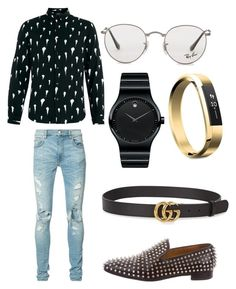 Designer Clothes, Shoes & Bags for Women Tomboy Fashion, Mens Fashion, Fashion Outfits, Fashion Menswear, Fashion Trends, Fashion Styles, Fashion Inspiration, Urban Gear, Dope Outfits For Guys