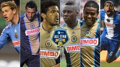 Philadelphia Union- this is something I can definitely get behind.