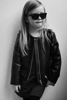 ★ Rock 'n' Roll Style ★     Little Remix  AW12  | Scandi-cool