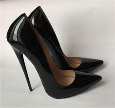 Sexy High Heels So Kate Highheel Extrem Stiletto Absatz 15cm 44 in Nordrhein-Westfalen - Willich | eBay Kleinanzeigen
