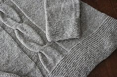 Ravelry: Loctudy pattern by Cailliau Berangere