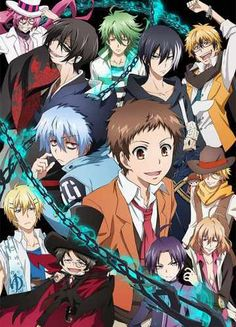 Servamp VOSTFR | Animes-Mangas-DDL