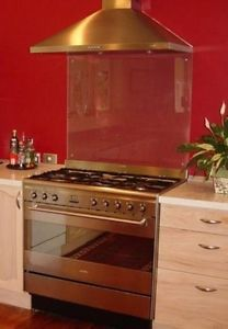 kitchens ideas pictures lovely painted abstract splashback made from 13898