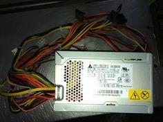 IBM System x3200 400W Power Supply DPS-400MB-1 39Y7329 39Y7330 http://www.ativn.com/product/2005/vn
