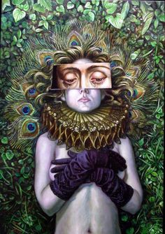 Heidi Taillefer » http://www.heiditaillefer.com/ #art