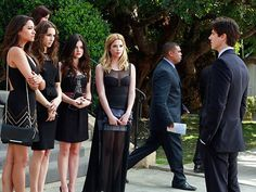 Pretty Little Liars Argentina: Primeros spoilers de la 4ta temporada