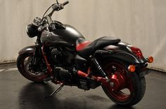 Used 2007 Kawasaki Vulcan For Sale in Akron, OH