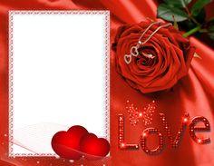 Banco de imágenes: 15 marcos de amor para poner tus fotos favoritas - Love Frames