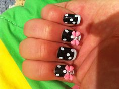 my new nails love then