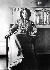 Margaret MacDonald Mackintosh - Wikipedia