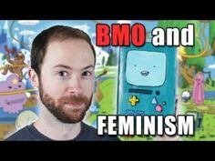 Is Beemo a Third-Wave Feminist? @The Mary Sue