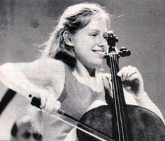 "The present great popularity of the Elgar Cello Concerto is due in large measure to the performances and recordings of the legendary cellist, Jacqueline du Pre (1945-1987). du Pre was a child prodigy. She was introduced to the Elgar concerto at the age of 13 by her teacher, William Pleeth. She memorized the concerto in four days, and according to Pleeth already performed it ""almost impeccably."" du Pre gave her recital debut at Wigmore Hall in 1961 and became an instant sensation in England."
