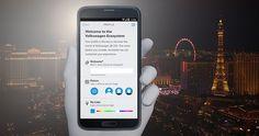 Volkswagen Ecosystem App, debut en CES Las Vegas 2017 - http://autoproyecto.com/2017/01/volkswagen-ecosystem-app-ces-las-vegas-2017.html?utm_source=PN&utm_medium=Pinterest+AP&utm_campaign=SNAP
