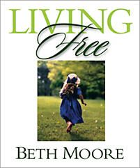 Living Free: Learning to Pray God's Word | Moore, Beth | LOVE this study and I'm so looking forward to doing this again as our summer study