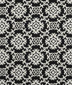 Swavelle / Mill Creek Outdoor Arvin Tuxedo Fabric