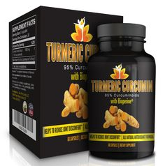 Premium Standardized Turmeric Curcuminoids (much better than turmeric root powder!), Includes Black Pepper In The Form Of Bioperine (Much Better For Absorption!), Increased Bioavailability Per Serving, 60 Capsules Turmeric Extract, Turmeric Curcumin, Organic Turmeric, Turmeric Root, Turmeric Health, Turmeric For Arthritis, Turmeric Supplement, Natural Spice, Vegan Friendly