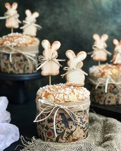 Bunny Party, Easter Party, Easter Cookies, Easter Treats, Ukrainian Recipes, Easter Recipes, Creative Cakes, Cookie Bars, Let Them Eat Cake