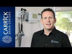 Carrick Brain Centers: Rehabilitation & Treatment